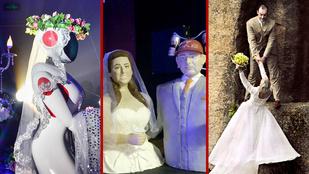 Ez az 5 hülyeesküvő még férjen bele az évbe