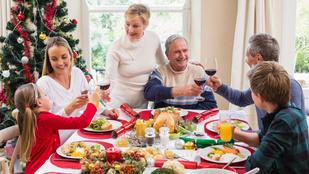 7 tipp, hogy könnyebben elviselje a családját karácsonykor