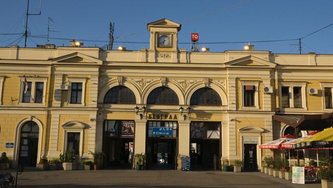 180-nal is mehetnek a vonatok a felújított Budapest-Belgrád vonalon