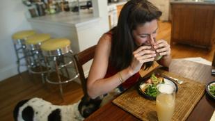 10+1 érv az egészséges táplálkozás mellett, aminek semmi köze a fogyáshoz