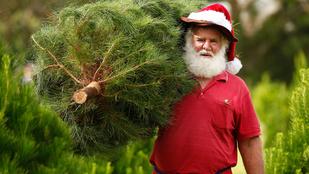 Elképesztő és fura karácsonyi szokások a nagyvilágból
