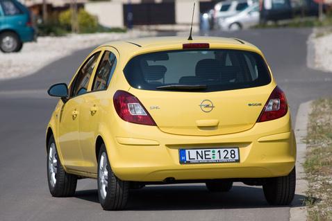 Formatervezni nagyon tudnak az Opelnél