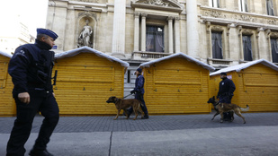 Merényletre készülő terroristákat fogtak el Belgiumban