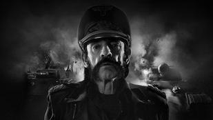 Lemmy Kilmister tovább él kicsit 2016 legőrültebb filmjében