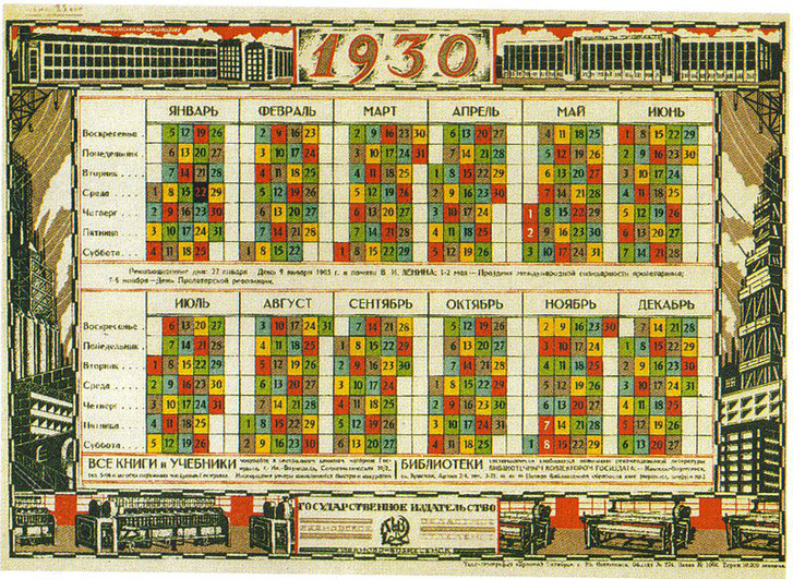 800px-Soviet calendar 1930 color