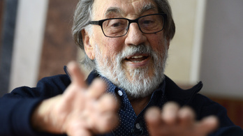 Filmes díjat neveznek el Zsigmond Vilmosról