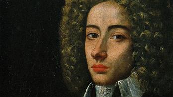 306 éve született Giovanni Battista Pergolesi