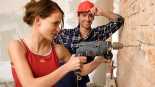 Bútorszereléssel tesztelték a női és férfi agy közti különbséget