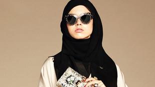 Az arab világ felé fordult a Dolce & Gabbana