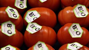 Nem jobbak a bioélelmiszerek