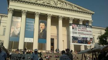 Megvan a Nemzeti Múzeum igazgatója
