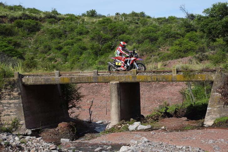 Paolo Goncalves (PRT, Honda)
