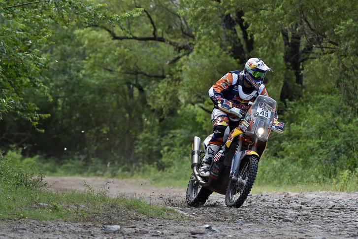 Antoine Méo (FRA, KTM)