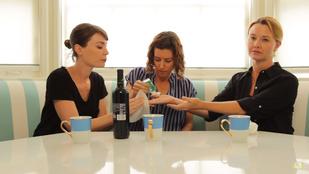 Heti vicces videó: ha úgy ennénk, mint a gyerekek
