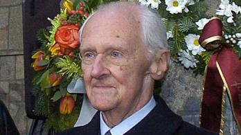 Elhunyt Meixner Mihály