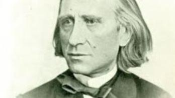 Liszt: A-dúr zongoraverseny