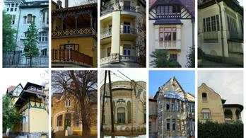 A 10 legszebb eladó szecessziós épület Magyarországon