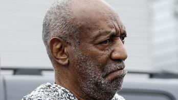 Akár 10 évet is kaphat Bill Cosby