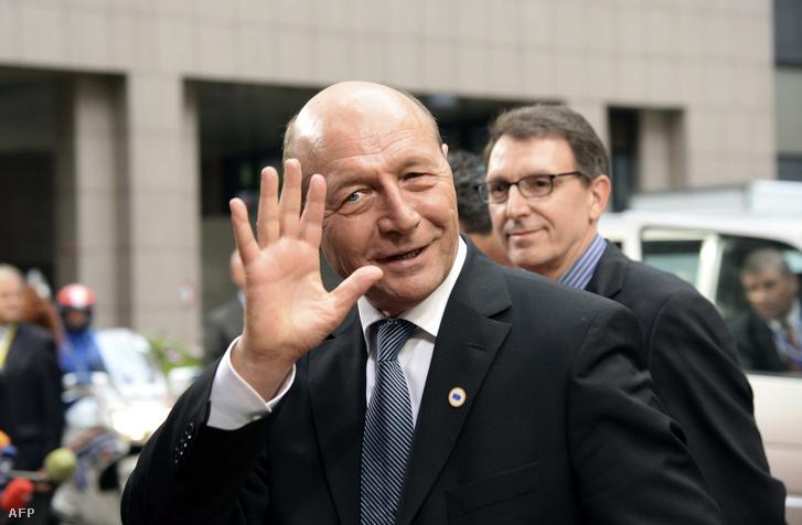 Traian Băsescu, Bukarest volt polgármestere, 2004–2014 között Románia elnöke