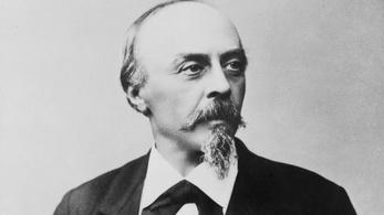 186 éve született Hans von Bülow