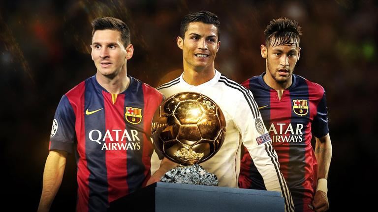Nem 2015 legjobbja nyeri az Aranylabdát?