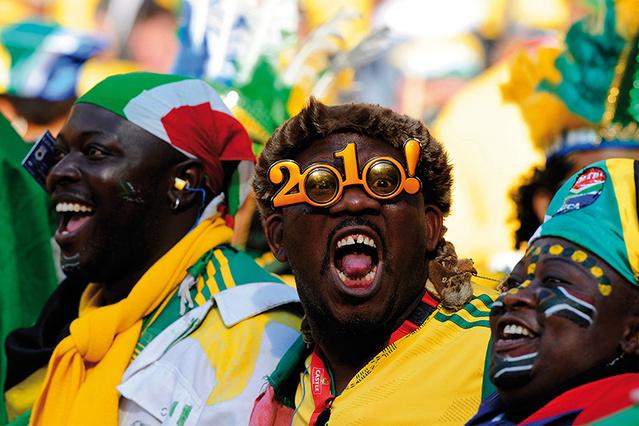 Mundial_ Dél Afrika_2010