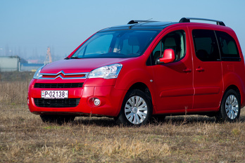 Citroën Berlingo 2008