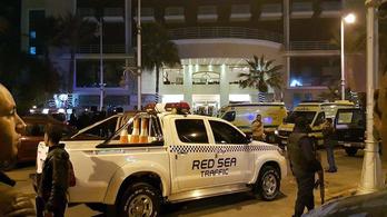Újabb információk a hurghadai hotel elleni támadásról