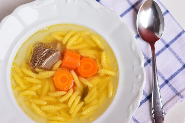 húsleves1