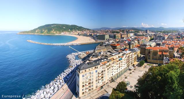 San Sebastián, Európa 2016-os kulturális fővárosa