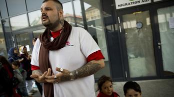 A Fidesz ismét a Migration Aidre támadt, a tolmácsukat bünőzőzik