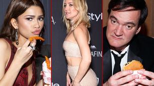 Végre megjöttek a Golden Globe-os, fantasztikus bulifotók!