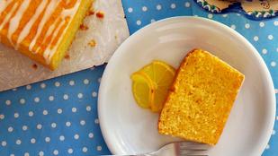 15 nagyon citromos édesség
