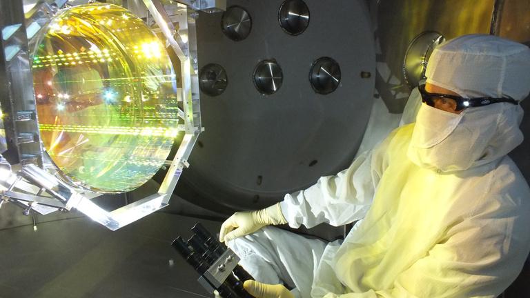 Felfedezik a gravitációs hullámokat?
