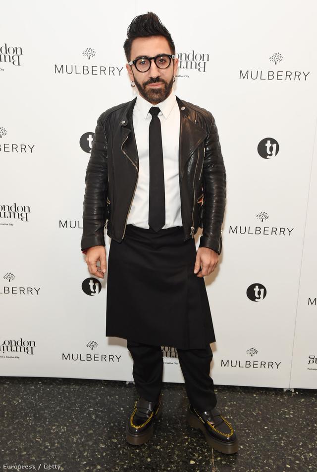 A spanyol Johnny Coca a Célinetől igazol át a brit Mullberryhez.