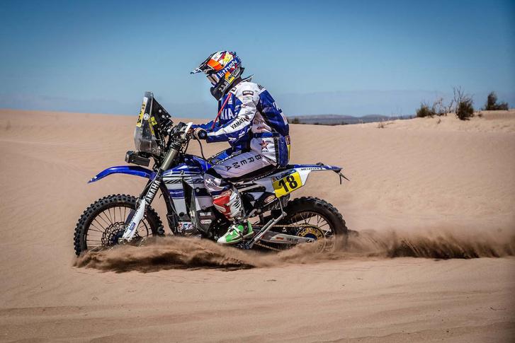 Alessandro Botturi (ITA) Yamaha