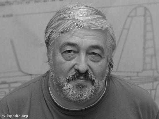 Vlagyimir Pribilovszkij