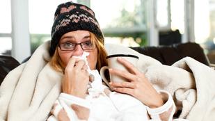Támad a megfázás, de nem kell, hogy mindenki kidőljön az irodában!