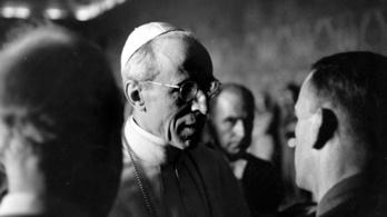 A pápa, aki elrendelte Hitler megölését