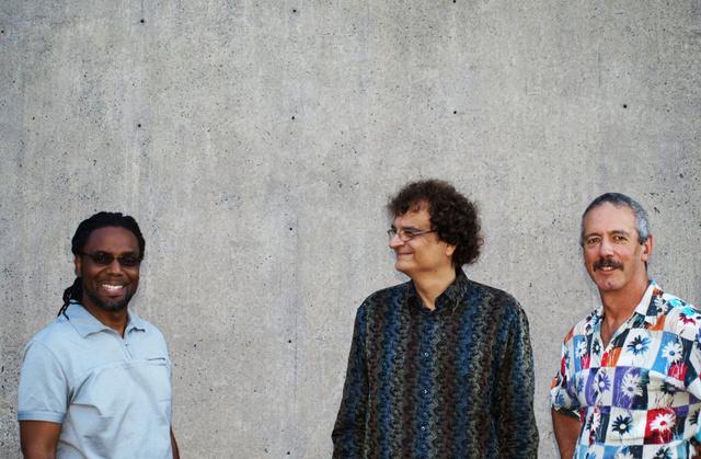 Laszlo Gardony Trio