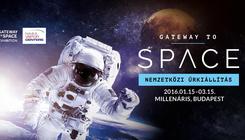 Űrsétálhat és űrhajós szimulátort tesztelhet a Millenárison