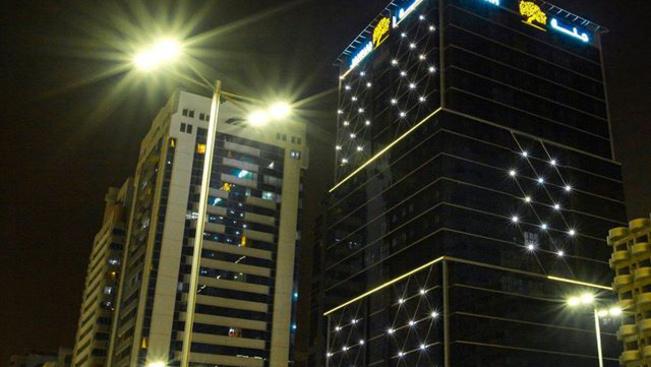 A világ leggyorsabb internetével csábít egy Abu Dzabi hotel