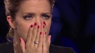 7,5 millióra bírságolták az RTL Klubot, mert túl véres volt a Got talent