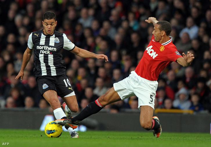 Rio Ferdinand: egy klasszis a pályán