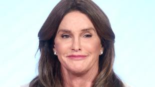 Caitlyn Jenner ott lesz Trump beiktatásán