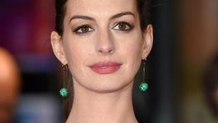 Anne Hathaway beszólt a netezőknek Jennifer Lawrence miatt