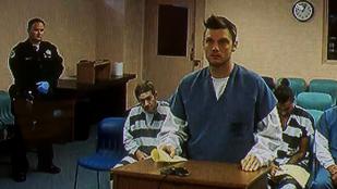 Nick Carter a kocsmai verekedésben állítólag a kidobót fojtogatta