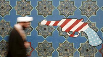 Az EU és az Egyesült Államok feloldotta az Irán elleni szankcióikat