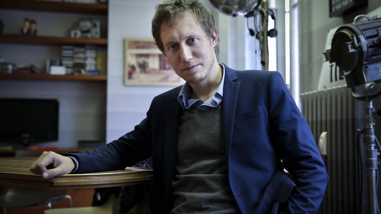 Megjelent a kijavított német interjú Nemes Jeles Lászlóval
