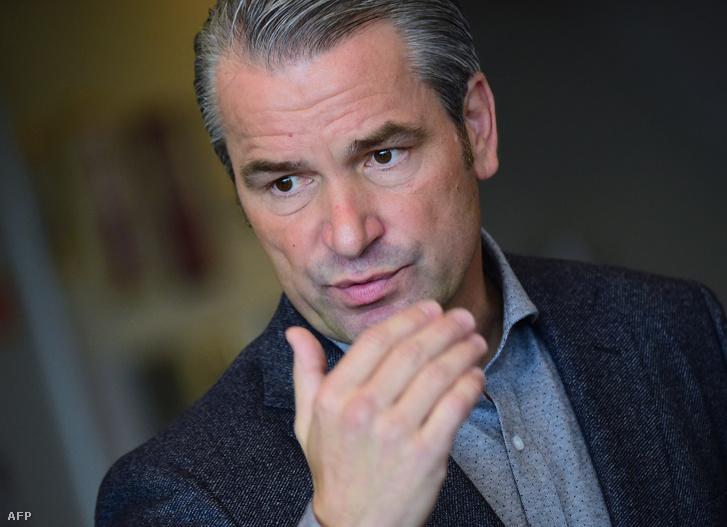 Bernd Storck